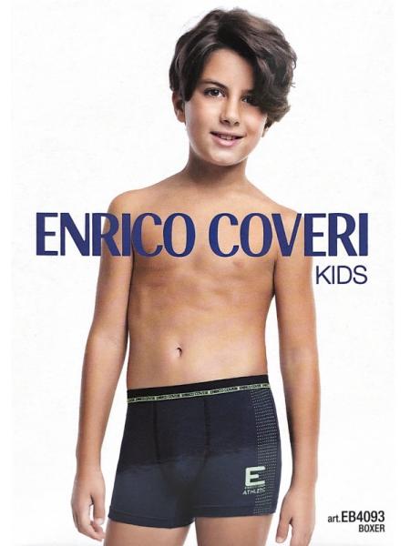 ENRICO COVERI EB4093 boy boxer