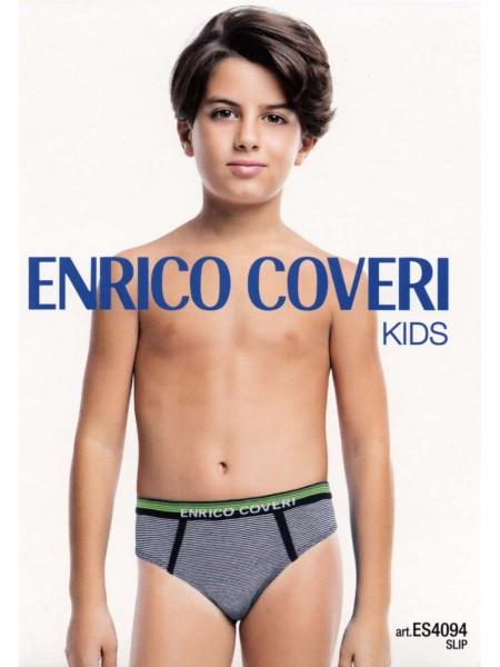 ENRICO COVERI ES4094 junior slip