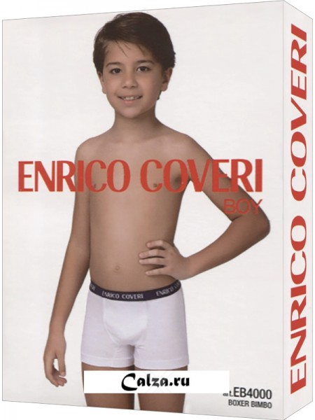 ENRICO COVERI EB4000 boy boxer