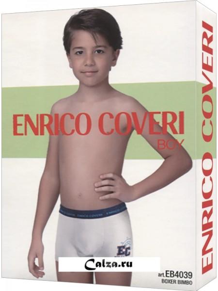 ENRICO COVERI EB4039 boy boxer
