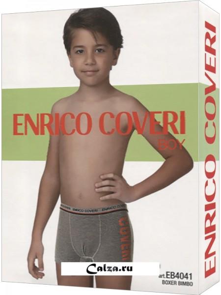 ENRICO COVERI EB4041 boy boxer