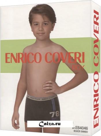 ENRICO COVERI EB4046 boy boxer