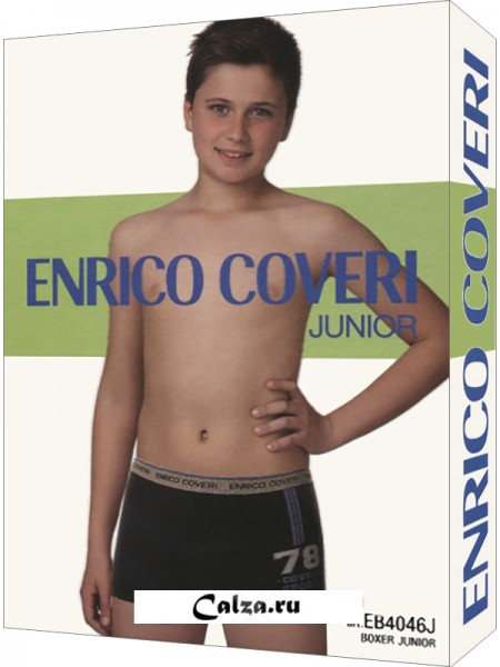 ENRICO COVERI EB4046 junior boxer
