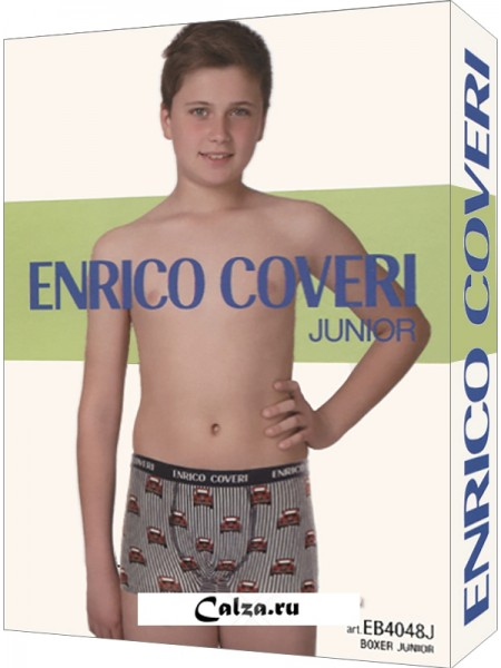 ENRICO COVERI EB4048 junior boxer