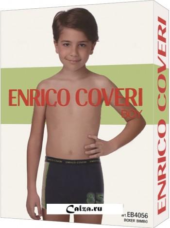 ENRICO COVERI EB4056 boy boxer