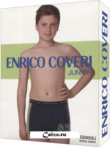 ENRICO COVERI EB4056 junior boxer