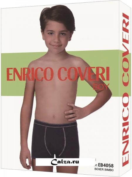 ENRICO COVERI EB4058 boy boxer