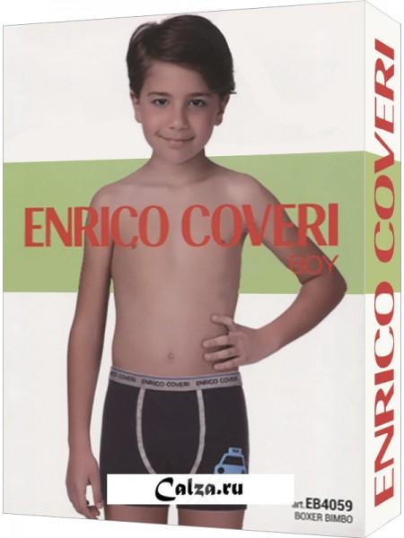ENRICO COVERI EB4059 boy boxer