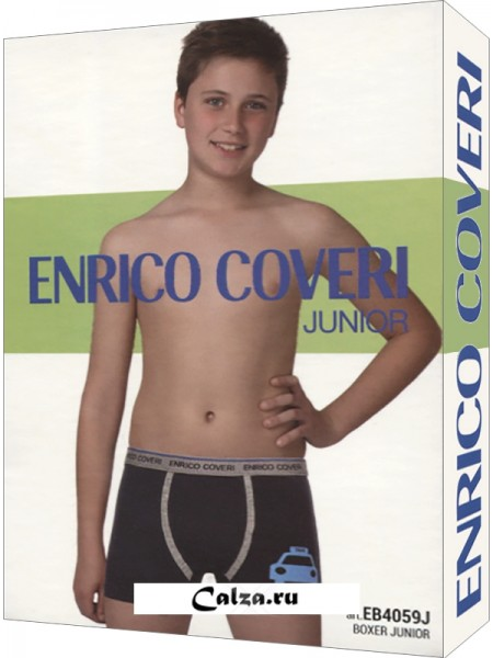 ENRICO COVERI EB4059 junior boxer