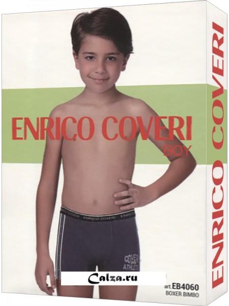 ENRICO COVERI EB4060 boy boxer