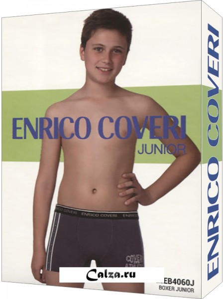 ENRICO COVERI EB4060 junior boxer