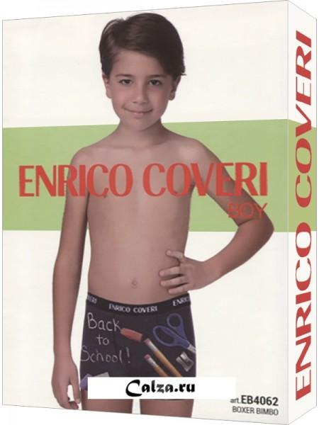 ENRICO COVERI EB4062 boy boxer