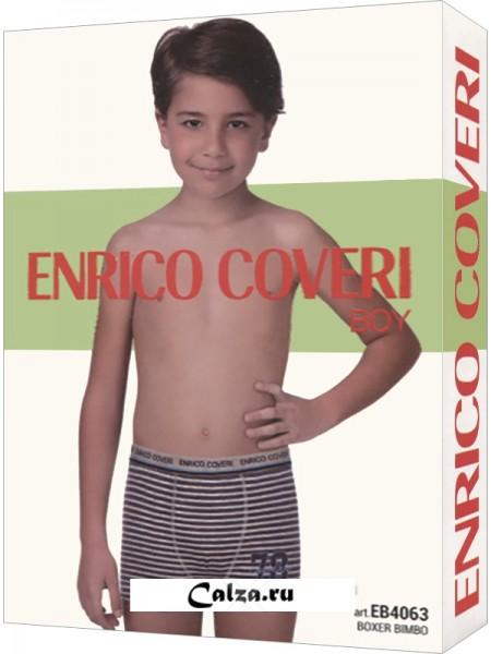 ENRICO COVERI EB4063 boy boxer