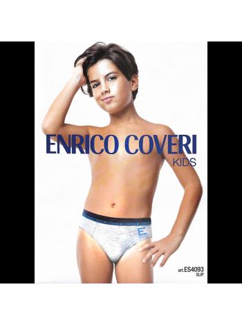 ENRICO COVERI ES4093 junior slip