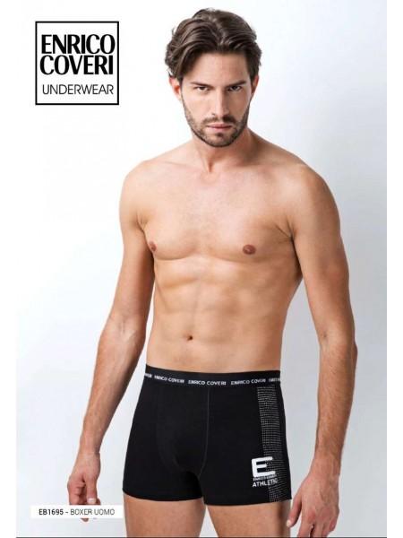 ENRICO COVERI EB1695 uomo boxer