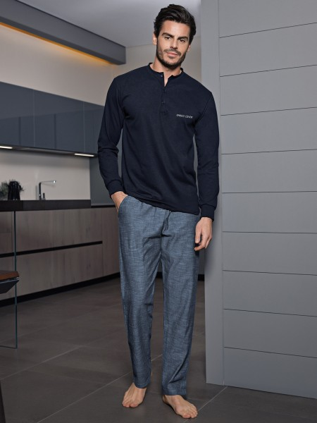 ENRICO COVERI EP6077 homewear