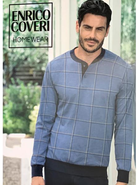 ENRICO COVERI EP8091 homewear