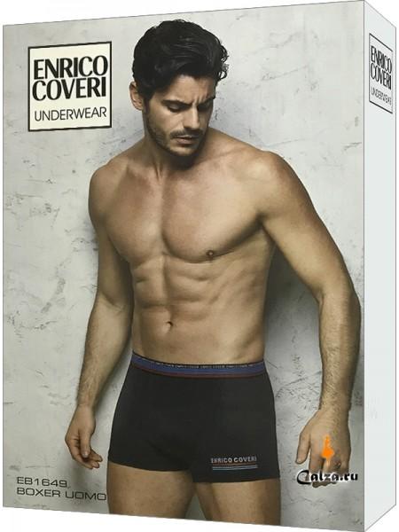 ENRICO COVERI EB1649 uomo boxer