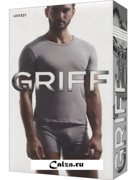 GRIFF underwear UO 1321 MAGLIA