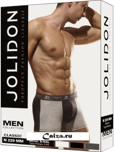 JOLIDON BOXER N229MM