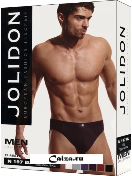 JOLIDON SLIP N197BL