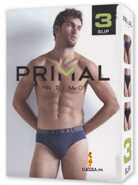 PRIMAL S203 uomo slip, 3 pezzi