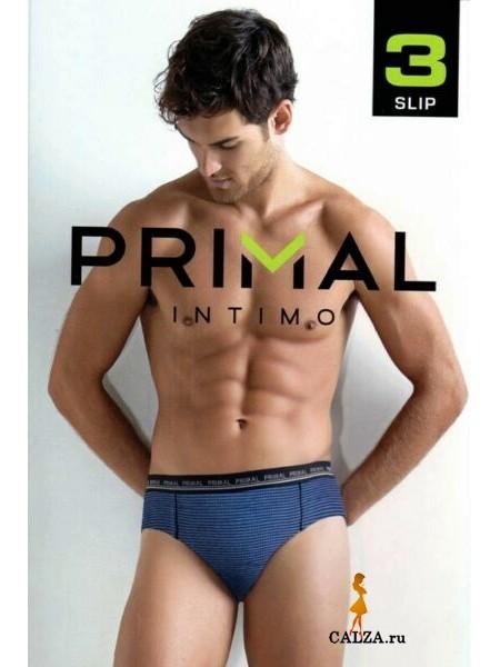 PRIMAL S212 uomo slip, 3 pezzi