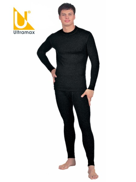 ULTRAMAX U2121 XXL SET MEN MERINO