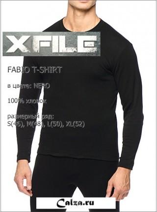 X FILE FABIO T-SHIRT