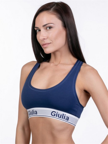 GIULIA intimo COTTON BRA 01