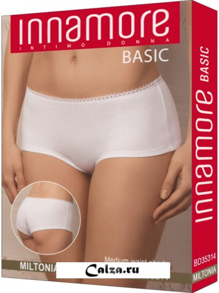 INNAMORE INTIMO BD MILTONIA 35314 shorts