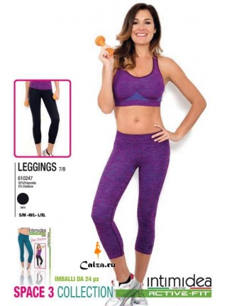 ACTIVE FIT DONNA LEGGINGS 7-8