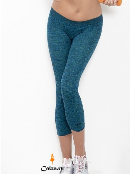 ACTIVE FIT DONNA LEGGINGS 7-8 space 3