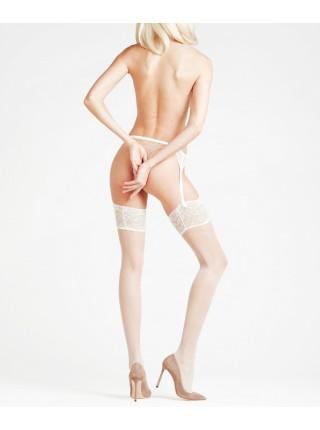 FALKE art. 41519 SEIDENGLATT 15 stocking