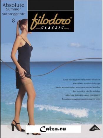 FILODORO classic ABSOLUTE 8 autoreggente