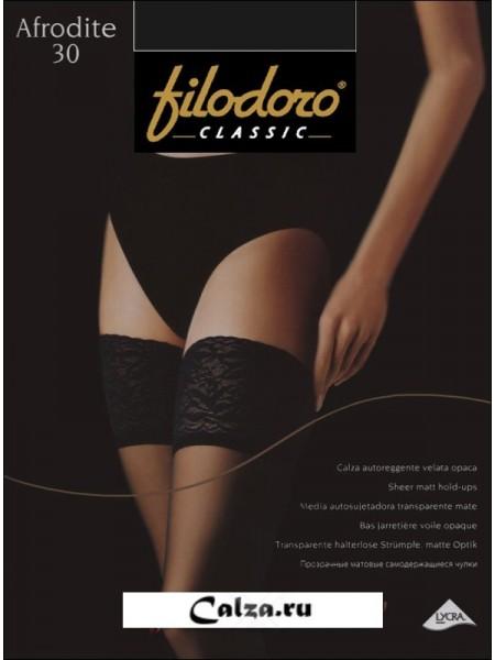 FILODORO classic AFRODITE 30 autoreggente