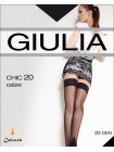 GIULIA CHIC 20 autoreggente
