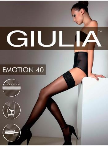 GIULIA EMOTION 40 autoreggente