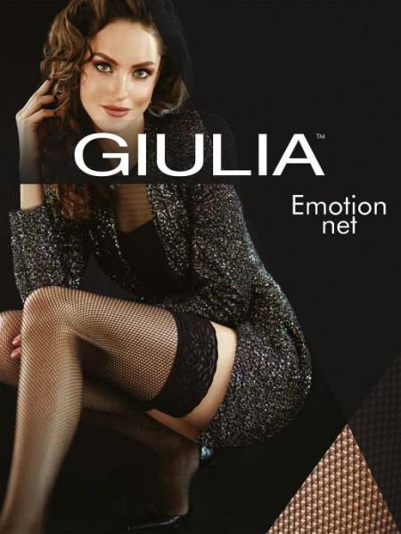 GIULIA EMOTION NET 40 autoreggente