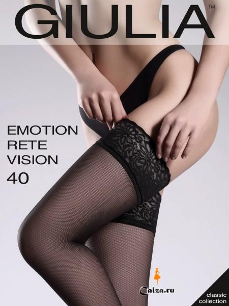 GIULIA EMOTION RETE VISION 40 autoreggente