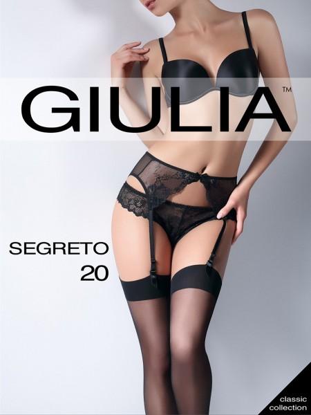 GIULIA SEGRETO 20 calze