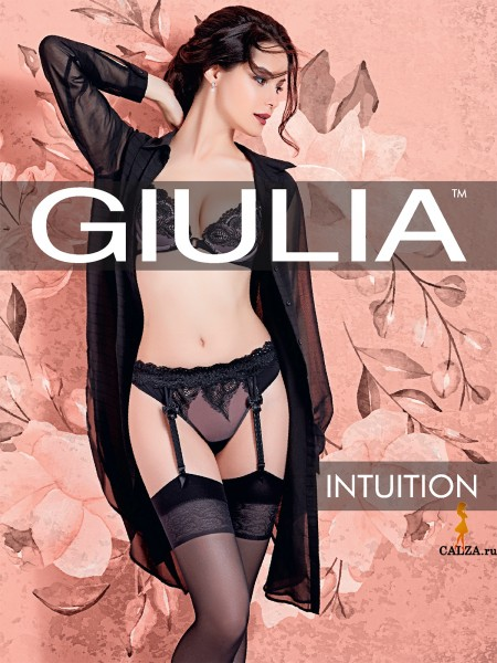 GIULIA INTUITION 20 model 1 calze