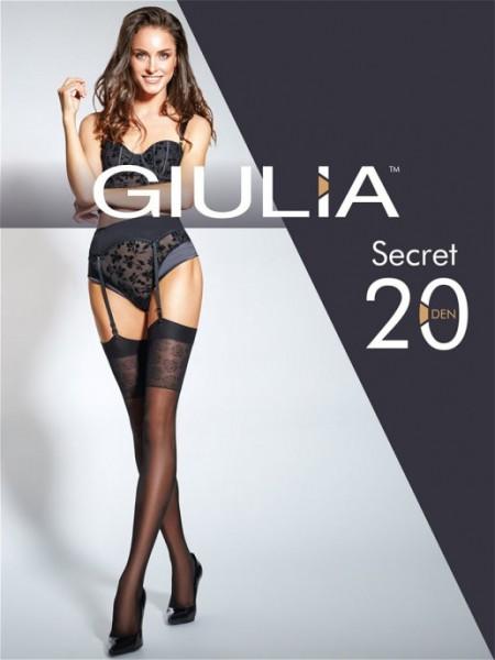 GIULIA SECRET 20 model 11 calze