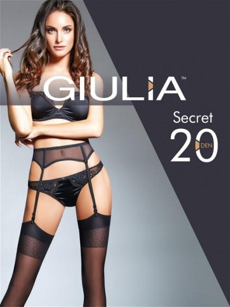 GIULIA SECRET 20 model 12 calze
