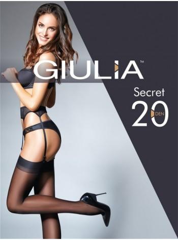 GIULIA SECRET 20 model 9 calze