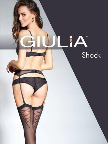 GIULIA SHOCK 20 model 1 calze