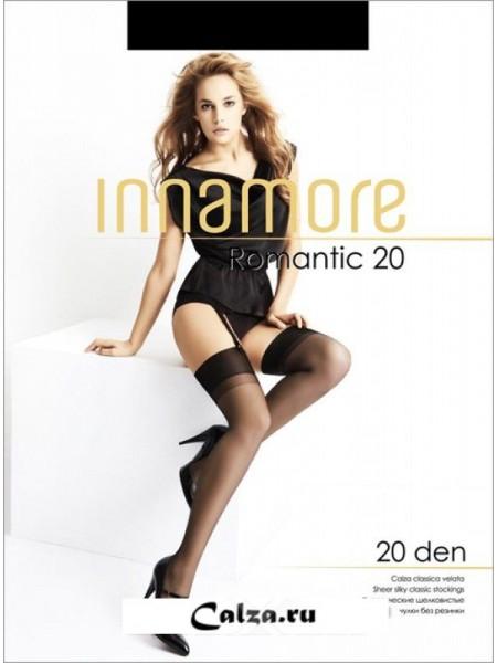 INNAMORE ROMANTIC 20 bas