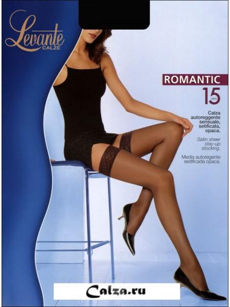 LEVANTE ROMANTIC 15 autoreggente