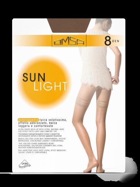 OMSA SUN LIGHT 8 autoreggente