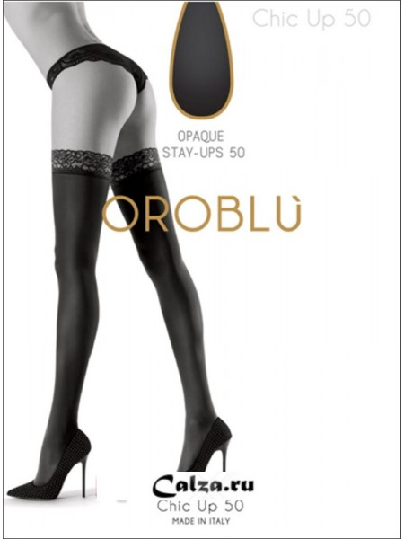 OROBLU BAS CHIC UP 50
